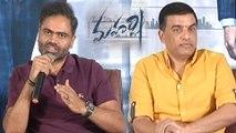#JoinRishi : Maharshi Movie Team Press Meet | Maharshi Teaser | Vamshi Paidipally | Dil Raju
