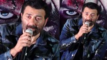 Sunny Deol talks about his patriotic film facts ;Watch video | FilmiBeat