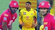 IPL 2019 CSK vs KXIP: Harbhajan Singh strikes twice, Chris Gayle and Mayank departs |वनइंडिया हिंदी