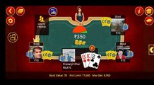 Indian teen patti video is very long