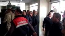 Kelkit Çayı'nda Boğulma Tehlikesi Geçiren 3 Kadın Kurtarıldı