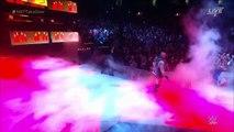 NXT TakeOver: New York: The War Raiders vs Aleister Black & Ricochet - NXT Tag Team Championships