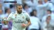 La tête piquée de Benzema relance le Real Madrid !