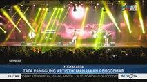 Band Jikustik Gelar Konser di Yogyakarta