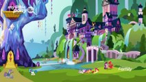 My Little Pony Season 9 Episode 01- The Beginning of the End - Part 1