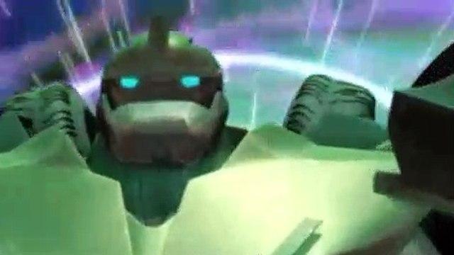 Transformers Prime S02E15 Toxicity