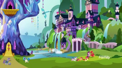 My Little Pony Season 9 Episode 02 - The Beginning of the End - Part 2