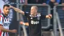Pays-Bas - L'Ajax met la pression sur le PSV