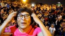 El Chino Risas y su amiga Tifany en show Completo en Chabuca Granda | Cómicos Ambulantes 2019 | Cómicos del Perú