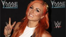 Why Is Becky Lynch Is Calling Out Ronda Rousey Ahead Of Wrestlemania 35?
