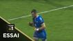 TOP 14 - Essai Thomas COMBEZOU (CO) - Castres - La Rochelle - J21 - Saison 2018/2019