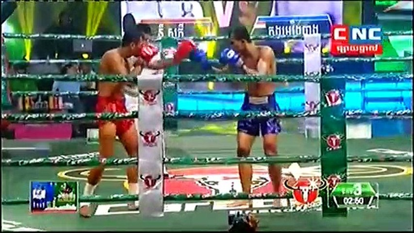 Long Sophy, Cambodia Vs Thai, Korngmoeungchang, Khmer Boxing 06 April 2019, International Boxing, Kun Khmer Boxing   Godialy.com