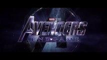 AVENGERS 4 ENDGAME Thanos Destroys Avengers Headquarters Trailer (NEW 2019)Marvel Superhero Movie HD