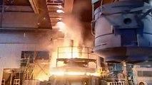 José Mustafá Flores te habla de la metalurgia y su producción