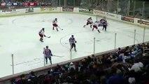 ECHL Allen Americans 1 at Wichita Thunder 4