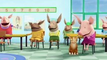 Olivia the Pig | Olivia's Pirate Treasure | Olivia Full Episodes | Kids Cartoon | Videos For Kids