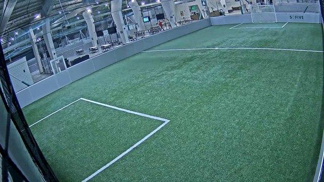 04/07/2019 00:00:01 - Sofive Soccer Centers Rockville - Old Trafford