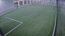 04/07/2019 00:00:01 - Sofive Soccer Centers Brooklyn - Santiago Bernabeu
