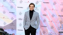 """Jake T. Austin """"Ending Youth Homelessness: A Benefit for My Friend's Place"""" Red Carpet"""