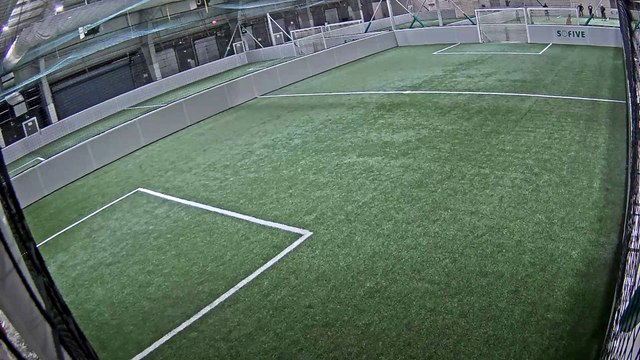 04/07/2019 00:00:01 - Sofive Soccer Centers Rockville - Anfield