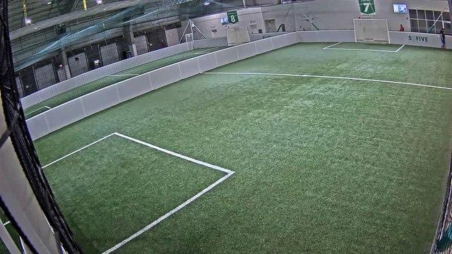 04/07/2019 00:00:01 - Sofive Soccer Centers Rockville - Camp Nou
