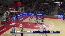 J25 : Strasbourg - JDA Dijon en vidéo
