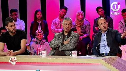 Hakim Medane explique le choix du maillot Adidas