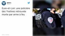 Eure-et-Loir. Une policière des Yvelines décédée par arme à feu, probable suicide
