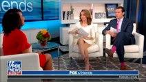 Jedediah Bila (Fox & Friends) short skirt (Underwear) April 07 2019 @JedediahBila #News #FoxNews #YaleCollege