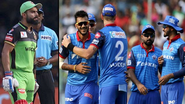 IPL 2019 : Royal Challengers Vs Delhi Capitals | Virat Kohli Stats On Delhi Capitals | Oneindia
