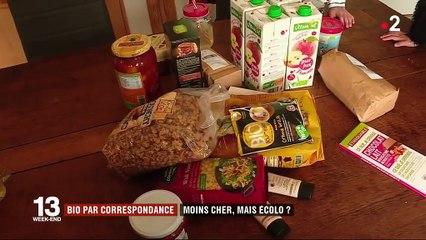 32b5b4842e2 Consommation   des produits bio à prix cassés