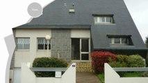 Jolie maison contemporaine à vendre sans intermédiaire entre particuliers Saint-Brieuc Côtes-d'Armor Bretagne