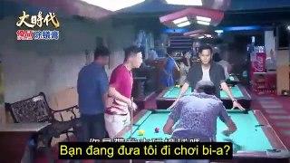 Dai Thoi Dai Tap 55 Phim Dai Loan THVL1 Long Tieng Phim Dai