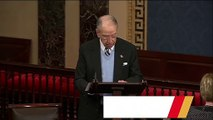 Sen. Chuck Grassley Mocks History Channel: 'Hurry There Is Real History On'