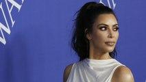 Kim Kardashian West Under Fire For Cultural Appropriation, Again
