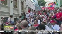 Brasil: Campaña pore la libertad del expresidente Lula Da Silva