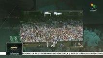 Goles al Bate: Miguel Cabrera, 2º venezolano con más hits en la MLB