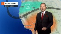 Major storm to cross US with snow, rain, high winds and severe weather