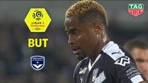 But François KAMANO (27ème pen) / Girondins de Bordeaux - Olympique de Marseille - (2-0) - (GdB-OM) / 2018-19