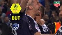 But Nicolas DE PREVILLE (71ème) / Girondins de Bordeaux - Olympique de Marseille - (2-0) - (GdB-OM) / 2018-19