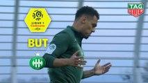 But Timothée KOLODZIEJCZAK (16ème) / Amiens SC - AS Saint-Etienne - (2-2) - (ASC-ASSE) / 2018-19