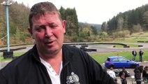 Meisenthal : découverte de la conduite sur circuit avec le Krono racing team
