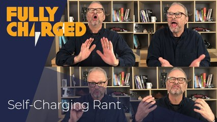 Self-Charging Rant- Toyota advertising, Gridserve charging & What Car Magazine _ Fully Charged News