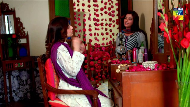 Mujhay Tum Pasand Ho | Episode #01 | Choti Choti Batain | HUM TV | 7 April 2019