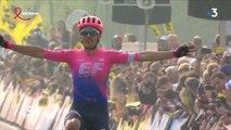 Tour des Flandres : Alberto Bettiol, l'invité surprise