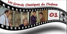 Tellement Culte ! QUIZ - Les Grands Classiques du Cinéma - 01