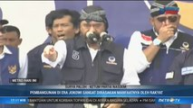 Surya Paloh: Jokowi Hasilkan Karya Nyata