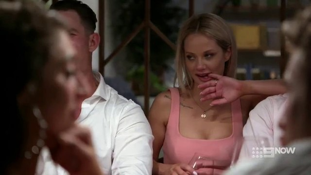 Married At First Sight AU S06E40 part 2