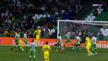 La Liga : Avec un doublé, Lo Celso fait rêver le Betis d'Europe