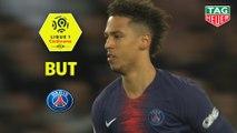 But Thilo KEHRER (82ème) / Paris Saint-Germain - RC Strasbourg Alsace - (2-2) - (PARIS-RCSA) / 2018-19